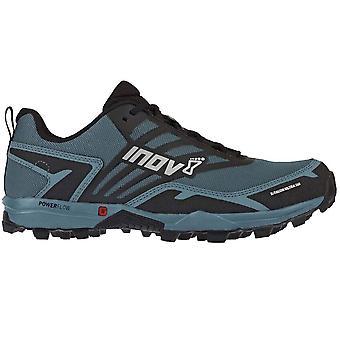 Inov8 X-talon 260 Ultra Naisten leveämpi toe box trail lenkkitossut sininen harmaa/musta