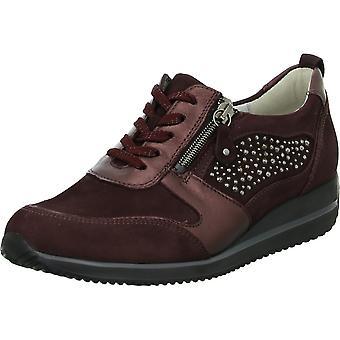 Waldläufer Himona 980006403076 universal toute l'année chaussures pour femmes