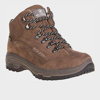 Scarpa Women's Cyrus Mid Gore-Tex Hillwalking Hiking Boot Brown