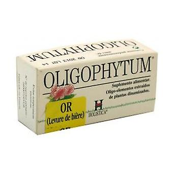 Oligophytum Gold (H9 AUR) 100 tablets