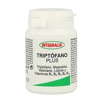Tryptofaan Plus 50 capsules