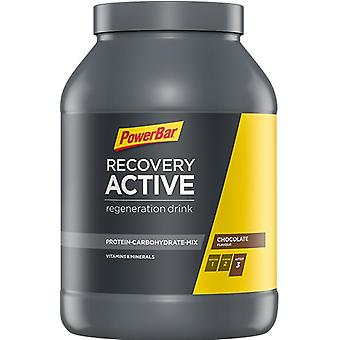 PowerBar Recovery Active Drink Chocolate 1210 gr