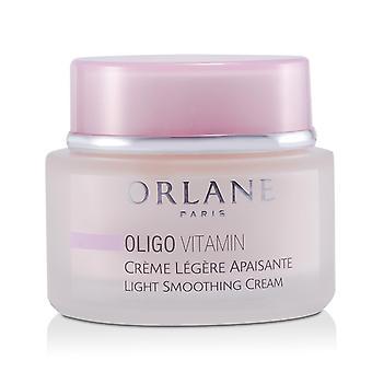 Oligo vitaminelicht gladmakende crème (gevoelige huid) 110098 50ml/1,7oz