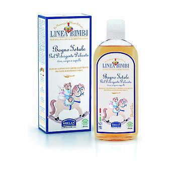 Linea Bimbi Champô E Gel De Banho 250 ml