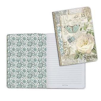 Notebook A5 Azulejos Patchwork 1 (ENBA5009)