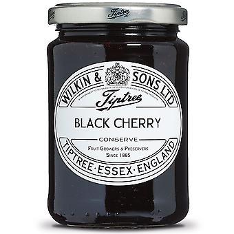 Tiptree Black Cherry Jam