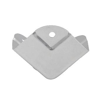 39mmStainless Steel Corner Protectors with Bump Type C