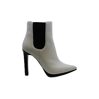 Michael Michael Kors Brielle Bootie Optic White 6