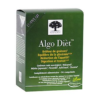 Algo Diet None