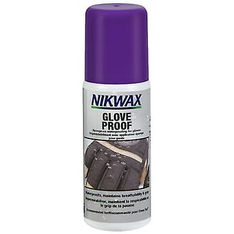 Nikwax Glove Proof Equipment Wasserdicht (125ml) - 125ml