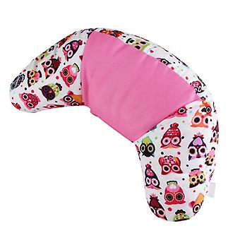 Kids Sleep Safety Strap, Protection Pads - Car Seat Belts Pillow