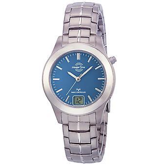 Ladies Watch Master Time MTLT-10352-31M, Quartz, 34mm, 5ATM