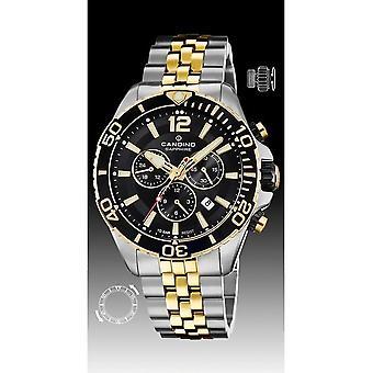 Candino Wristwatch Men's C4715/3 NEWNESS