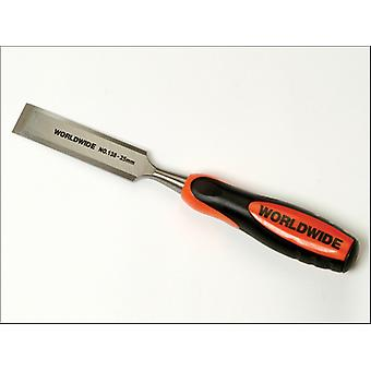 Worldwide Tools Bevel Edge Chisel 1in 138