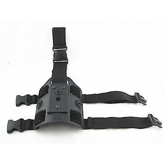 taktisk dråpeben hylster, Imi roterende ben panel