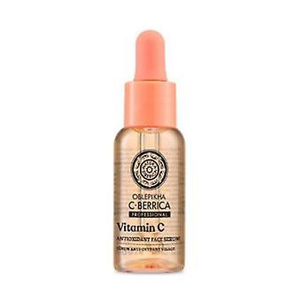 Oblepikha C-Berrica Antioxidant Facial Serum None