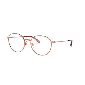 Dolce&Gabbana DG1322 1298 Pink Gold Glasses