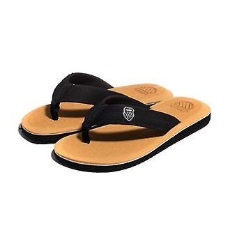 Uusi kesä Laadukkaat Rantasandaalit Liukumaton Zapatos-tossut