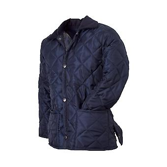 Walker and Hawkes - Kids Quilted Bomber