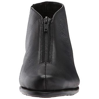 Aerosole Womens Allowence Wildleder Geschlossener Fußknöchel Mode Stiefel