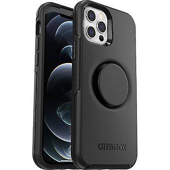 Otterbox Pop Symmetry Back cover Apple Black
