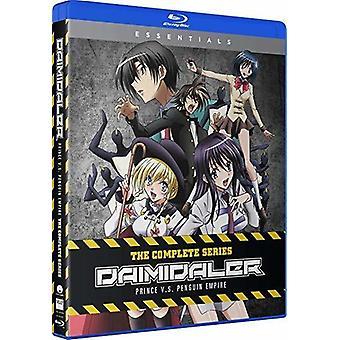 Daimidaler: Prince Vs Penguin Empire: Comp Series [Blu-ray] USA import