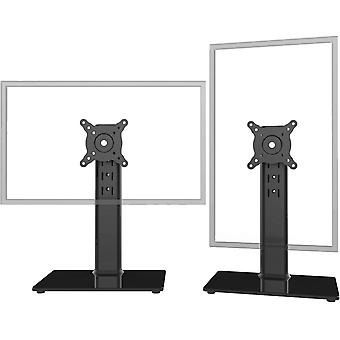 2 PACK MONITOR STAND HD05B-201P