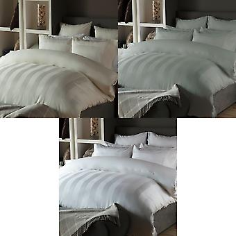 Belledorm Central Park 240TC Egyptian Cotton Duvet Cover Set