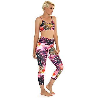 Bodysculpt 7/8 Length Legging