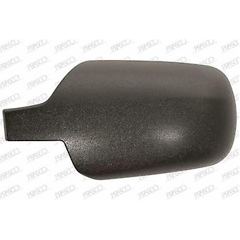 Left Passenger Side Mirror Cover (black grained) Ford FUSION 2002-2005