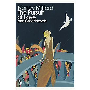 Nancy Mitford: The Pursuit of Love