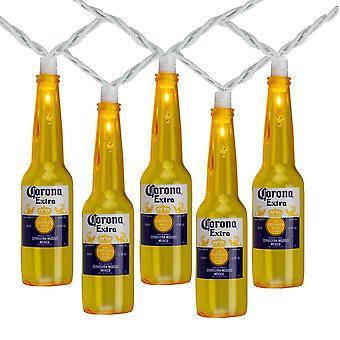 Corona Extra Olutpullo String Valot