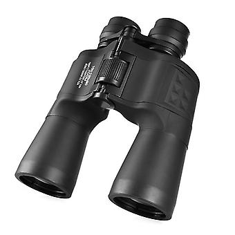 IPRee 10-120x80 HD BAK4 Binocular Clear Night Vision Optic Lens Professional Telescope For Camping