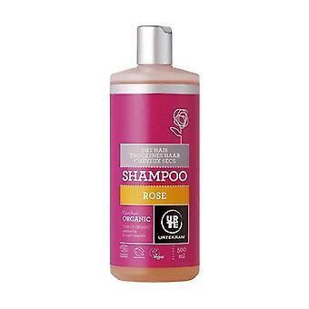 Dry Hair Rose Shampoo 500 ml