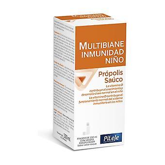 Multibiane Child Immunity 150 ml