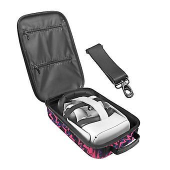 Hard Eva Pouch Handbag Protective Cover Storage Bag Box Carrying Case