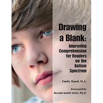 Drawing a Blank - Improving Comprehension for Readers on the Autism Sp