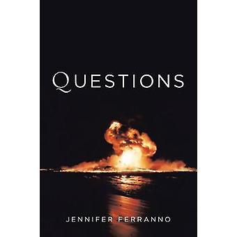 Vragen van Jennifer Ferranno