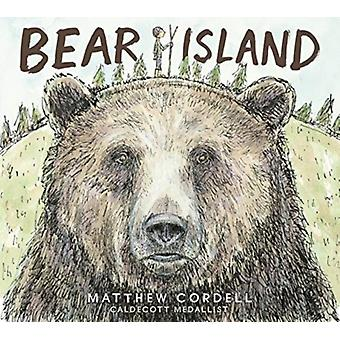 Bear Island by Matthew Cordell