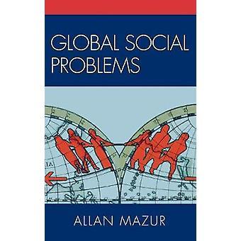 Globale gesellschaftliche Probleme