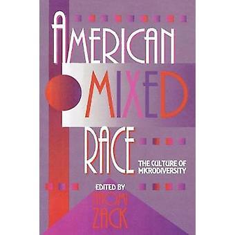 American Mixed Race