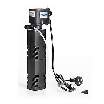 1200L H 8W Aquarium Submersible Filter Pond Pump