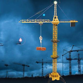 Construction Remote Control Tower Crane