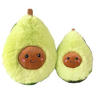 Smiling Stuffed Plush Toy