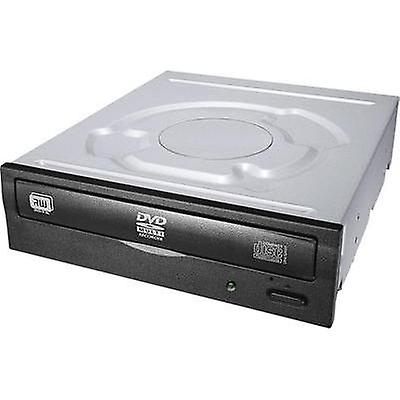 Internal DVD writer Lite-On Bulk SATA Black