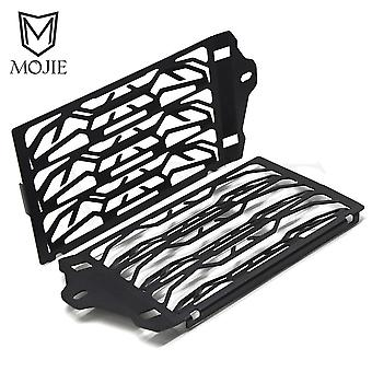 Adventure Motorcycle Radiator Guard Grille Grill Cover Bescherming