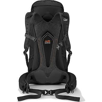 Lowe Alpine AirZone Trail 30 Mens Backpack - Black - Medium