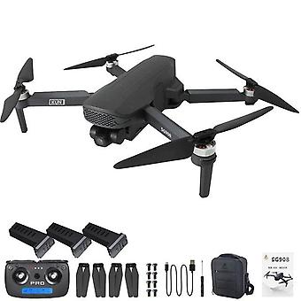 2021 New sg908 gps drone with 4k hd camera 3-axis gimbal wifi fpv profesional foldable quadcopter distance 1.2km vs sg906 max