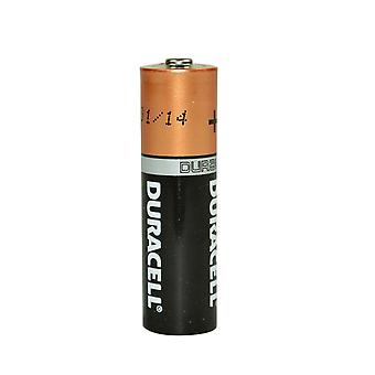 Duracell AA or R6 alkaline battery code 81267246 12bc blister