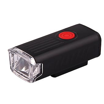 USB bicycle waterproof headlights, safety lights for night riding